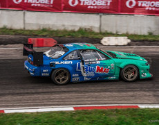 Driftking of Riga 2016