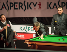Ryan Day Final Kaspersky Riga Masters 2017