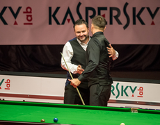 Ryan Day Final cup Kaspersky Riga Masters 2017